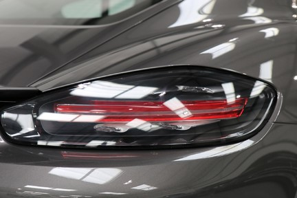 Porsche 718 Cayman S PDK with an Ultimate Specification 19
