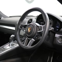 Porsche 718 Cayman S PDK with an Ultimate Specification 4
