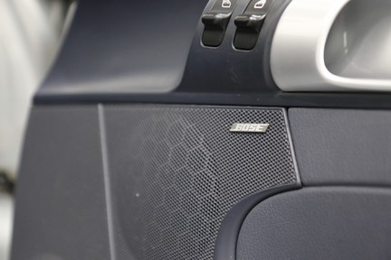 Porsche Boxster 24V S Manual in Wonderful Condition 20
