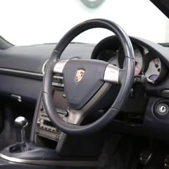 Porsche Boxster 24V S Manual in Wonderful Condition 4