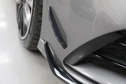 Mercedes-Benz A Class AMG A 35 4Matic Premium Plus 13