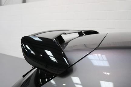 Mercedes-Benz A Class AMG A 35 4Matic Premium Plus 18