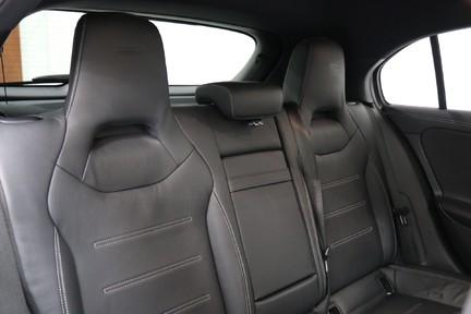 Mercedes-Benz A Class AMG A 35 4Matic Premium Plus 23