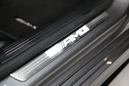 Mercedes-Benz A Class AMG A 35 4Matic Premium Plus 26