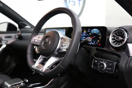 Mercedes-Benz A Class AMG A 35 4Matic Premium Plus 7