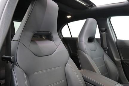 Mercedes-Benz A Class AMG A 35 4Matic Premium Plus 28
