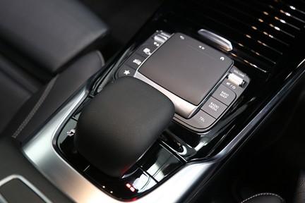 Mercedes-Benz A Class AMG A 35 4Matic Premium Plus 17