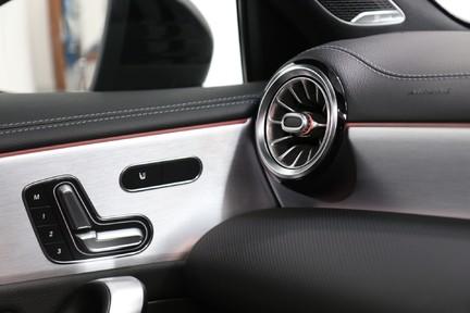 Mercedes-Benz A Class AMG A 35 4Matic Premium Plus 29