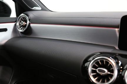 Mercedes-Benz A Class AMG A 35 4Matic Premium Plus 30