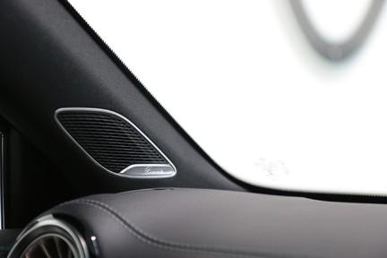 Mercedes-Benz A Class AMG A 35 4Matic Premium Plus 14