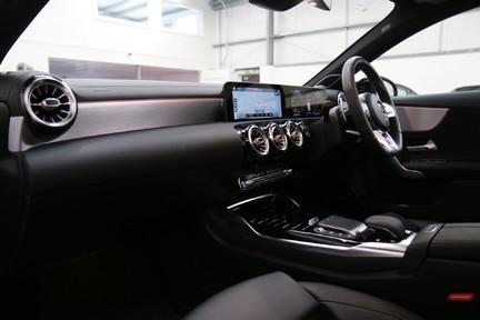Mercedes-Benz A Class AMG A 35 4Matic Premium Plus 4