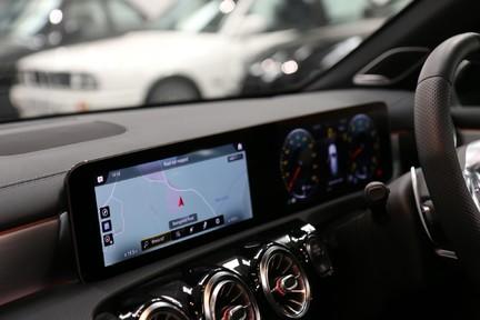 Mercedes-Benz A Class AMG A 35 4Matic Premium Plus 15