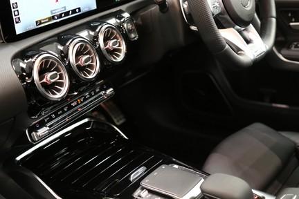Mercedes-Benz A Class AMG A 35 4Matic Premium Plus 33