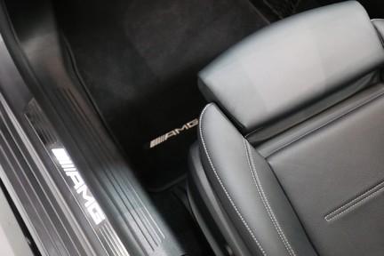 Mercedes-Benz A Class AMG A 35 4Matic Premium Plus 34