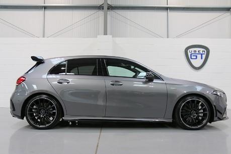Mercedes-Benz A Class AMG A 35 4Matic Premium Plus