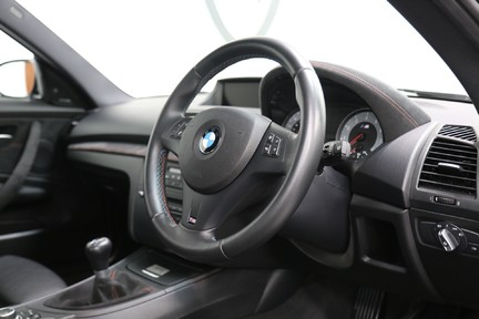 BMW 1 Series M Coupe - Huge Specification and FBMWSH 6