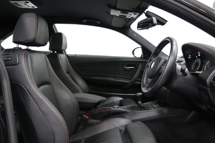 BMW 1 Series M Coupe - Huge Specification and FBMWSH 8