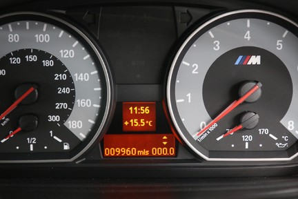 BMW 1 Series M Coupe - Huge Specification and FBMWSH 28