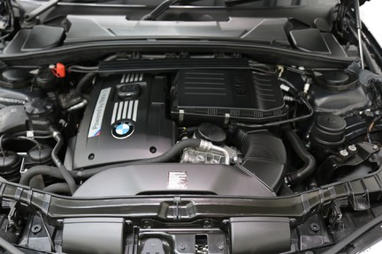 BMW 1 Series M Coupe - Huge Specification and FBMWSH 40