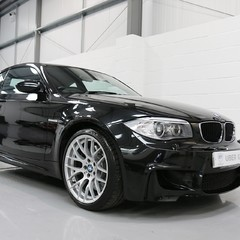 BMW 1 Series M Coupe - Huge Specification and FBMWSH 3