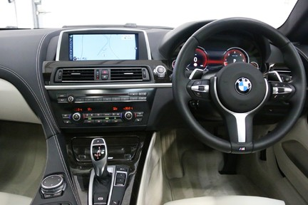 BMW 6 Series 640D M Sport Gran Coupe Now Sold Similar Required 17