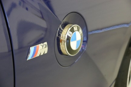 BMW Z4M Z4M Coupe Now Sold Similar Required 11