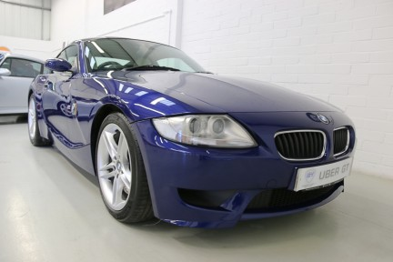 BMW Z4M Z4M Coupe Now Sold Similar Required 2