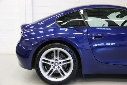 BMW Z4M Z4M Coupe Now Sold Similar Required 13