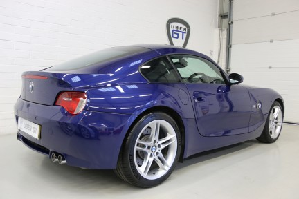 BMW Z4M Z4M Coupe Now Sold Similar Required 5