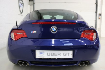 BMW Z4M Z4M Coupe Now Sold Similar Required 7