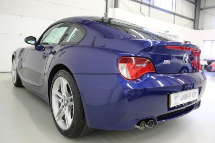 BMW Z4M Z4M Coupe Now Sold Similar Required 3