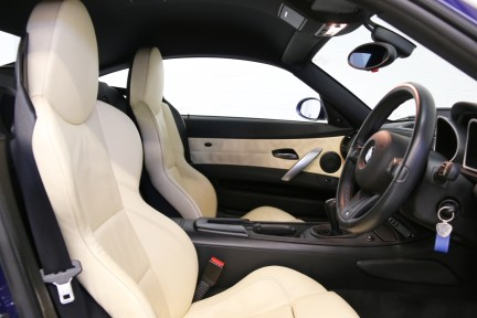 BMW Z4M Z4M Coupe Now Sold Similar Required 16