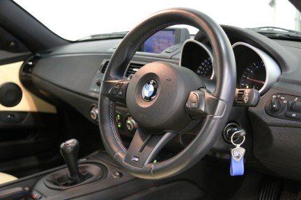 BMW Z4M Z4M Coupe Now Sold Similar Required 6