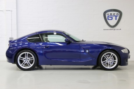 BMW Z4M Z4M Coupe Now Sold Similar Required Video
