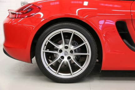 Porsche Boxster Now Sold Similar Required 18