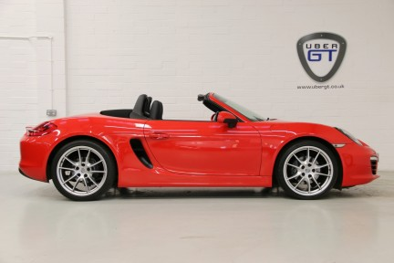 Porsche Boxster Now Sold Similar Required 1