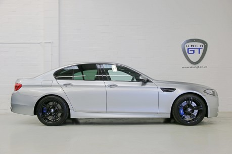 BMW M5 An Individual M5 with Perfect Specification and FBMWSH
