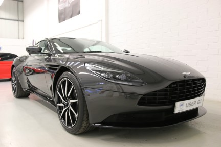 Aston Martin DB11 V12 with Huge Specification and One Owner 2