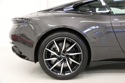 Aston Martin DB11 V12 with Huge Specification and One Owner 18