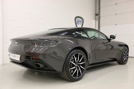 Aston Martin DB11 V12 with Huge Specification and One Owner 5
