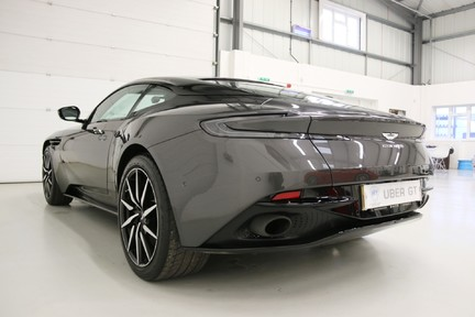 Aston Martin DB11 V12 with Huge Specification and One Owner 3