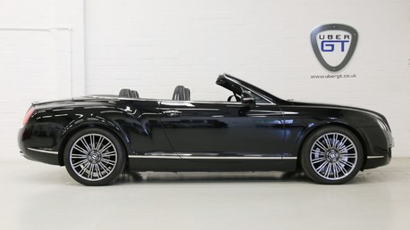 Bentley Continental GTC GTC Speed with Low Mileage and Just Serviced Video