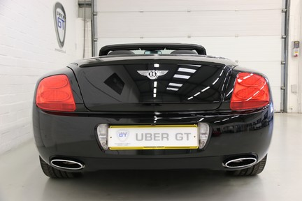 Bentley Continental GTC GTC Speed with Low Mileage and Just Serviced 7