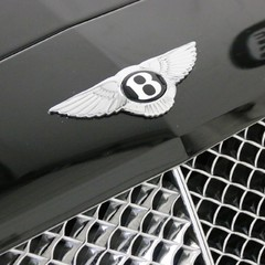 Bentley Continental GTC GTC Speed with Low Mileage and Just Serviced 1