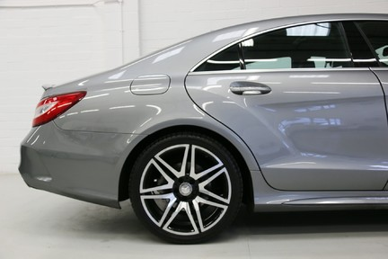 Mercedes-Benz CLS Now Sold Similar Required 15