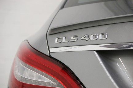 Mercedes-Benz CLS CLS400 AMG Line with Perfect Spec and FMBSH 16