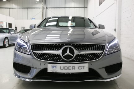 Mercedes-Benz CLS Now Sold Similar Required 9