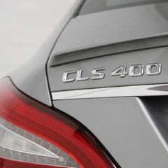Mercedes-Benz CLS Now Sold Similar Required 1