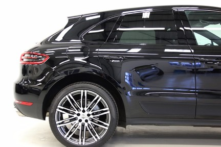 Porsche Macan Now Sold Similar Required 17