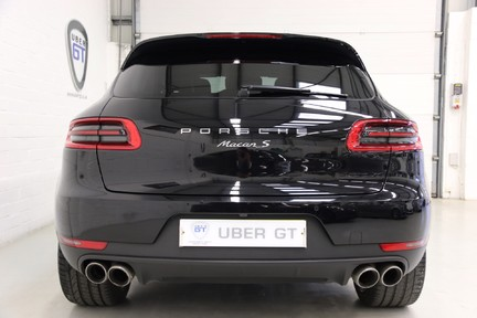 Porsche Macan Now Sold Similar Required 7